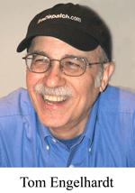 Tom Engelhardt