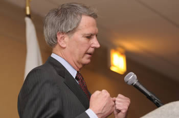 Rep. Walter Jones (Steve Barrett)