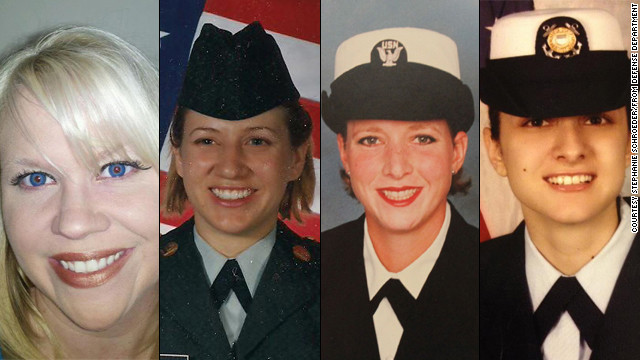 Several women say they were involuntary discharged after reporting sexual ...