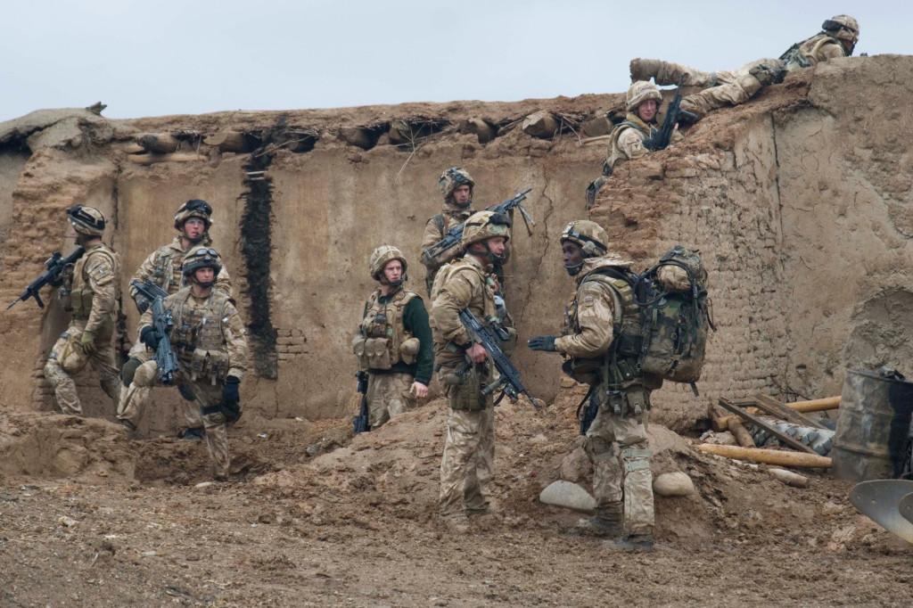 د جرمونو نړيواله محکمه: افغانستان کې د جنګي جرمونو له يو مليون ډېر شکايتونه ثبت شوي