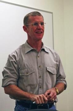 Retired Gen. Stanley McChrystal