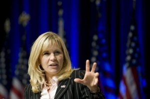 Liz Cheney at CPAC 2010