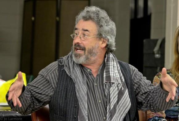 Brian Terrell (WNV/Jo Larmore)