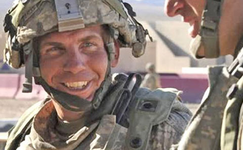 Robert Bales was convicted of slaying 16 Afghans in cold blood