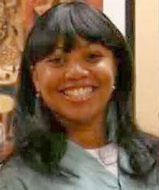 Miriam Carey