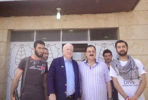 ISIS-McCain