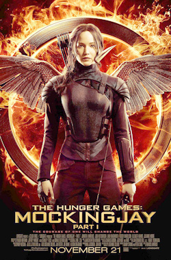 what is the hunger games series