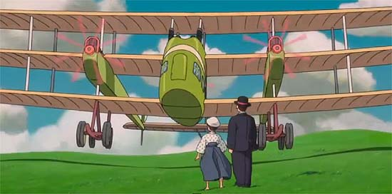 the_wind_rises_Caproni_ca_4_plane_Hayao_Miyazaki