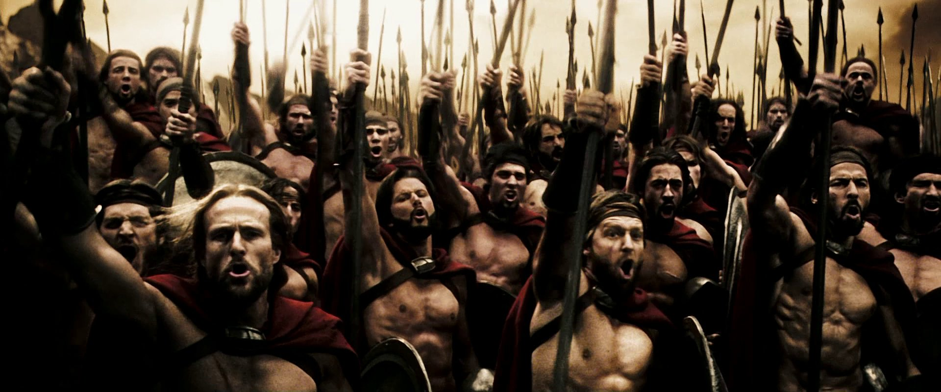 spartans-what-is-your-profession