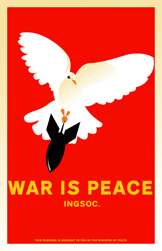 peace and war essay Critical essays themes in war and peace bookmark this page manage my reading list andrey despairs of finding such a purpose when, in book ix, he says life is a seriesof senseless phenomena following one another without any connection.